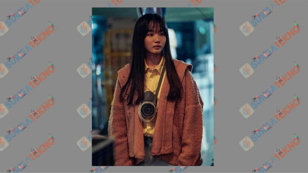 Oh Yu Jin sebagai Han Dong Rim - Daftar Pemain Dark Hole