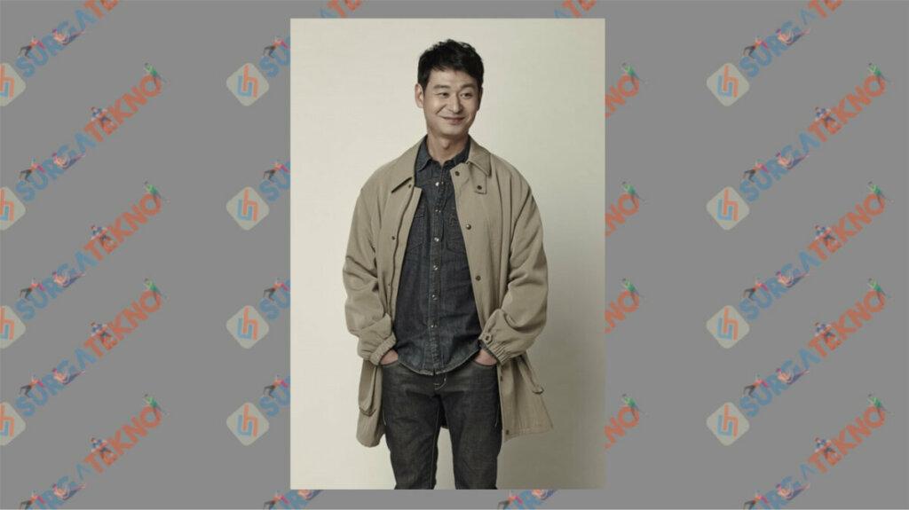Park Hyuk Kwon sebagai Jing Hyeong U - Daftar Pemain Drama Law School
