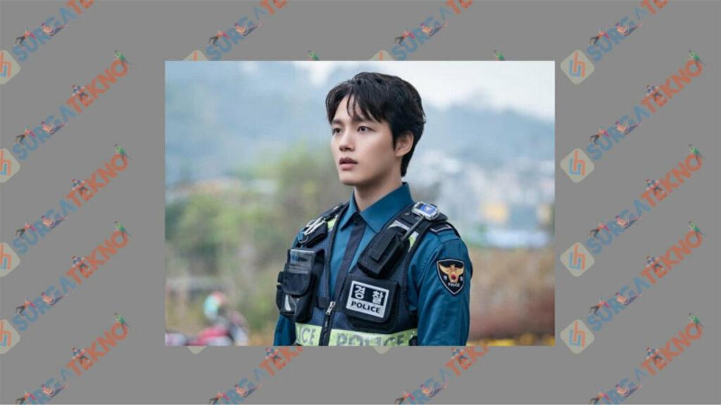 Yeo Jin Goo sebagai Han Ju Won - Daftar Pemain Beyond Evil