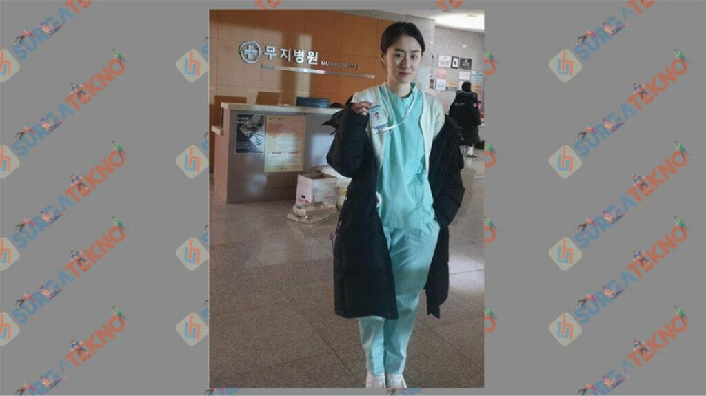 Yun Seul sebagai Kim Bo Eun - Daftar Pemain Dark Hole