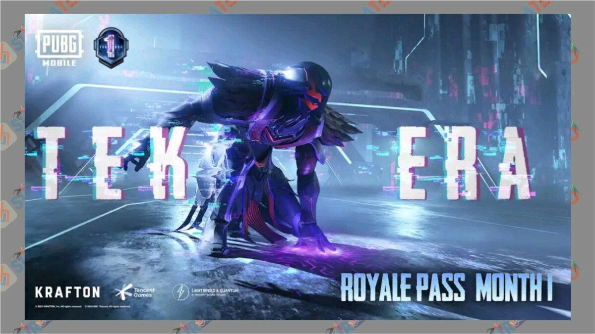 PUBG Mobile - Game Battle Royale Terbaik