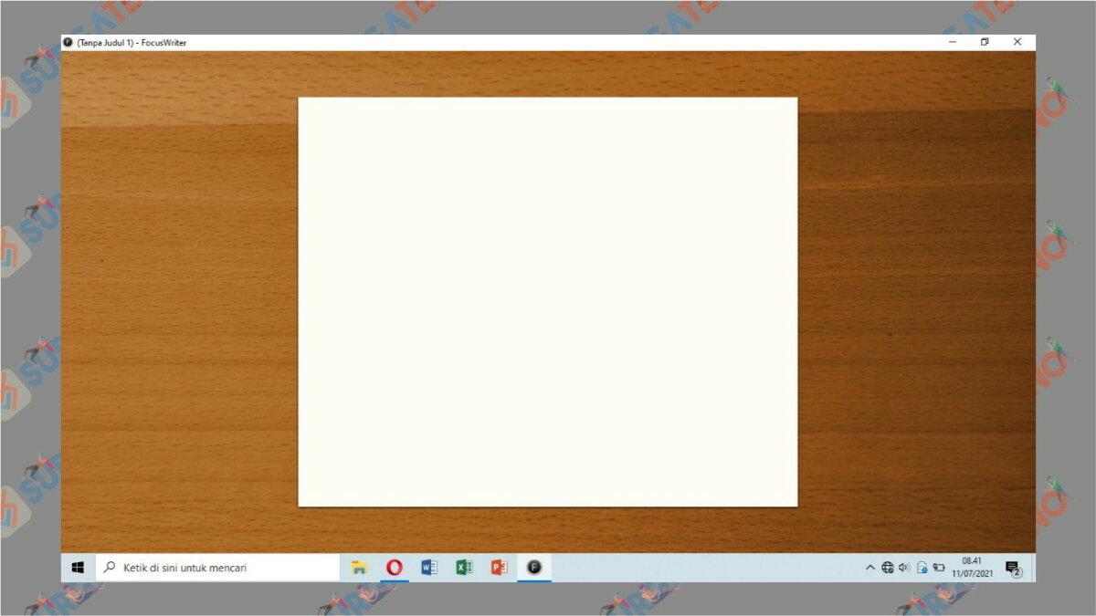 Gambar Langkah kedua - Cara Copy Paste Anti Ribet di Laptop