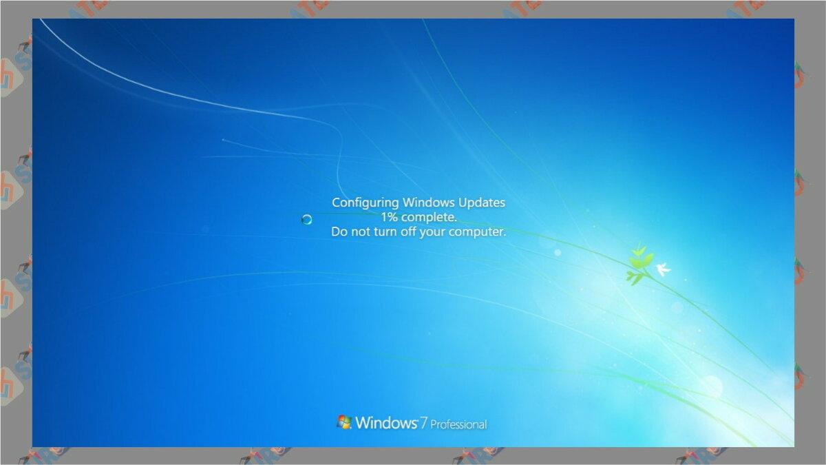 Gambar Langkah keempat - Cara Prank Laptop Teman
