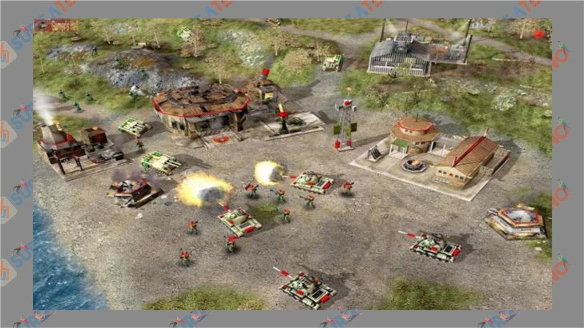 Game Strategi PC Terbaik