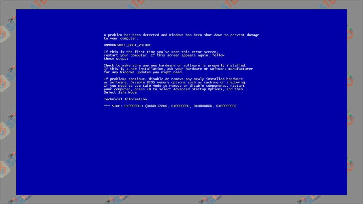 Gambar Langkah terkahir - Cara Prank Laptop Teman