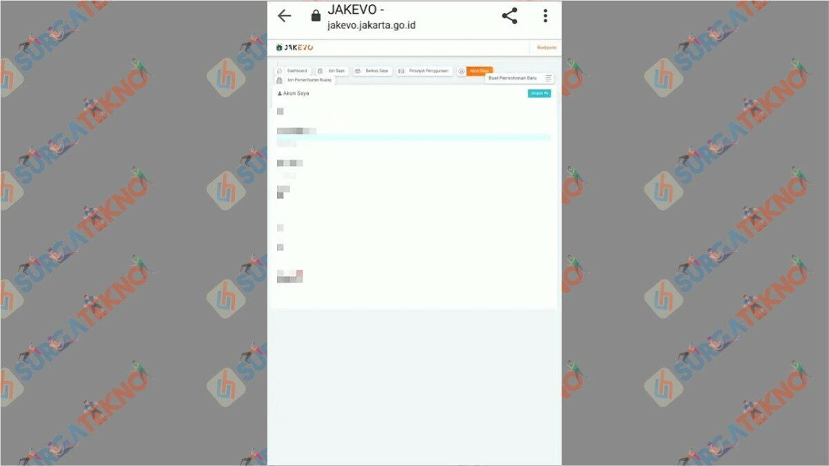 Gambar Langkah terkahir - Cara Membuat Jakevo STRP 2021