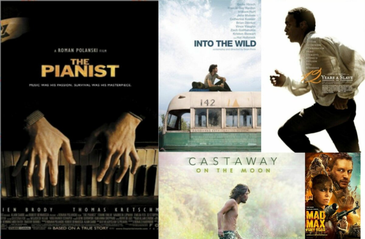 Rekomendasi Film Survival Terbaik, Seru dan Menegangkan
