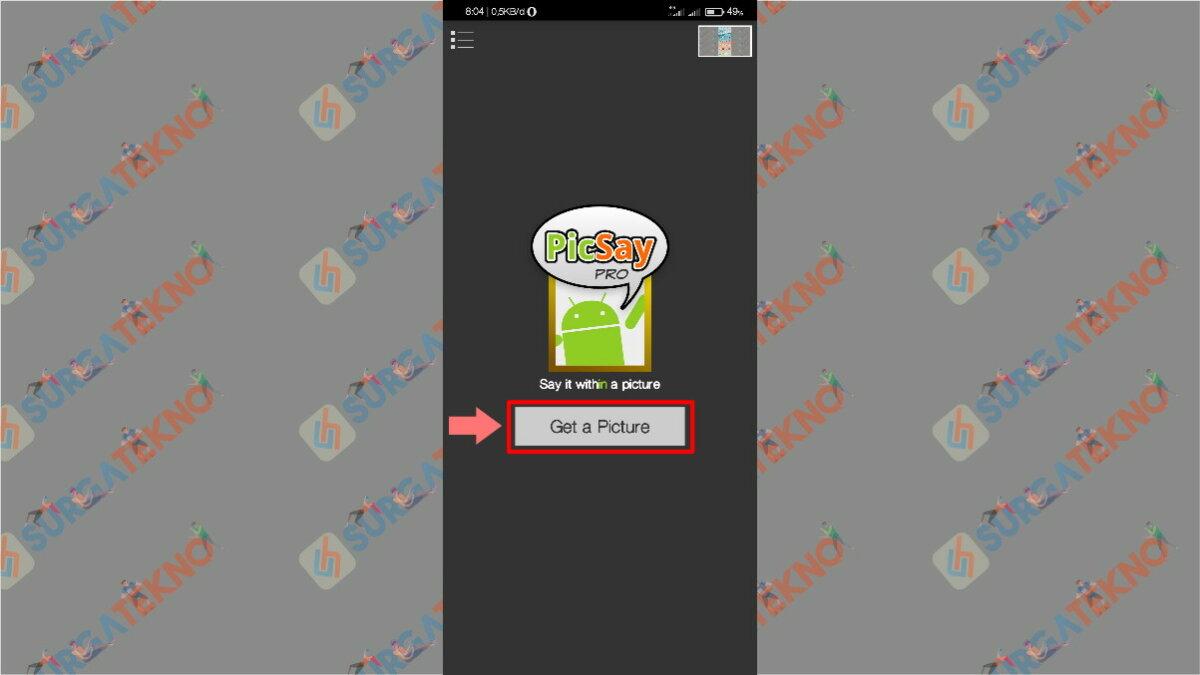 Gambar Langkah Pertama - cara memperbesar ukuran jpg