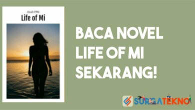 Link Baca Novel Life Of Mi