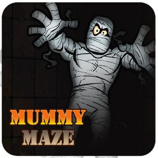Mummy Maze Deluxey