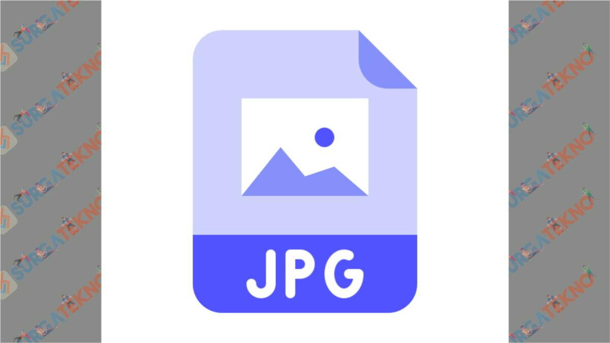 Pengertian JPG, GIF dan PNG