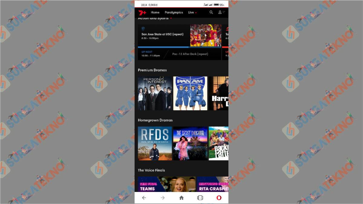 Review 7plus.com.au