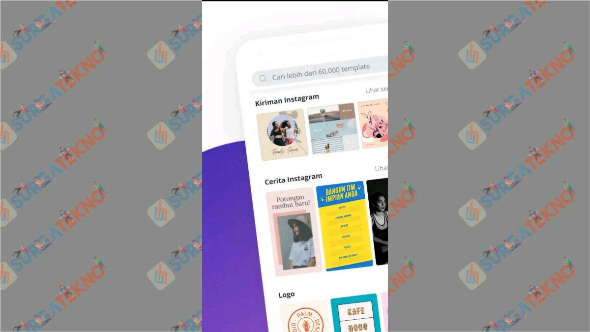 Canva - Aplikasi Edit Foto yg Lagi Hits di Instagram