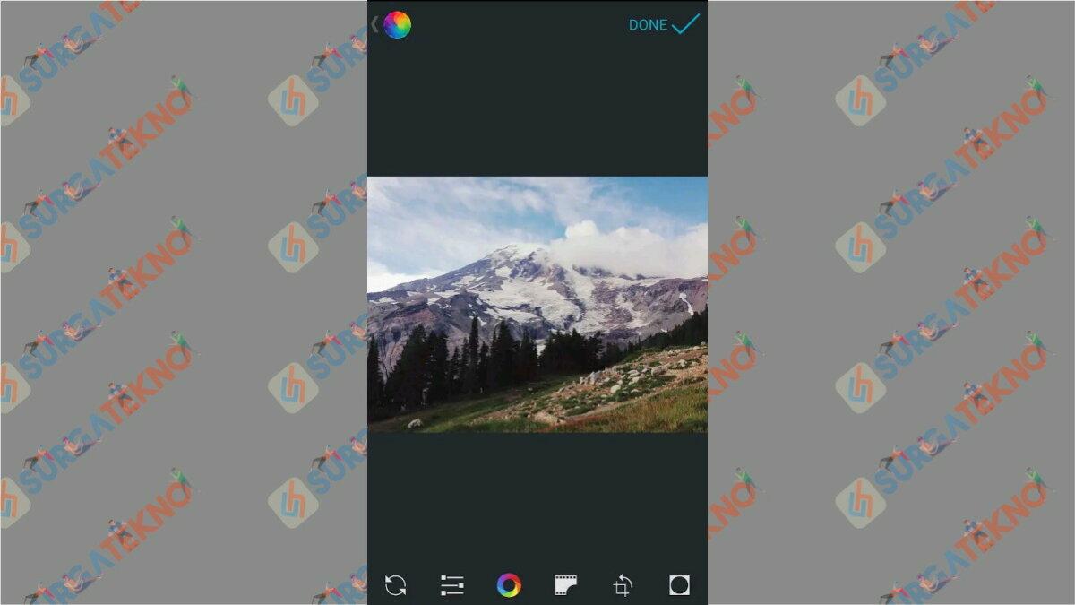 Afterlight - Aplikasi Edit Foto yg Lagi Hits di Instagram