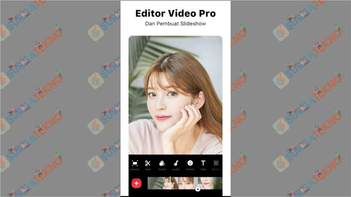 InShot - Aplikasi Edit Foto yg Lagi Hits di Instagram